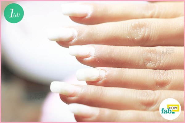 12 Tips For Living With Long Acrylic Nails