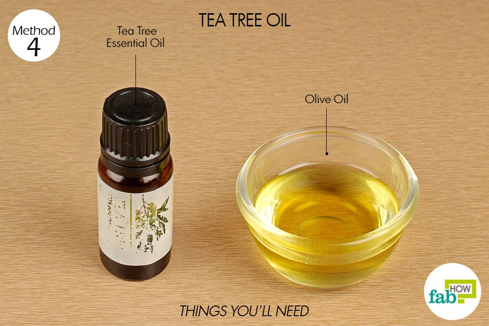 Image Result For What Can Tea Tree Oil Be Used For