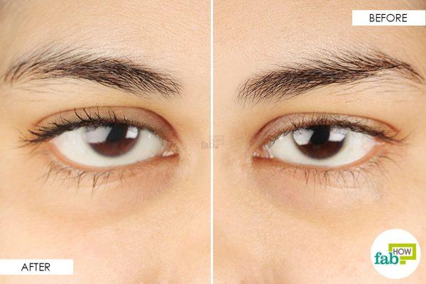 final plump up eyelashes