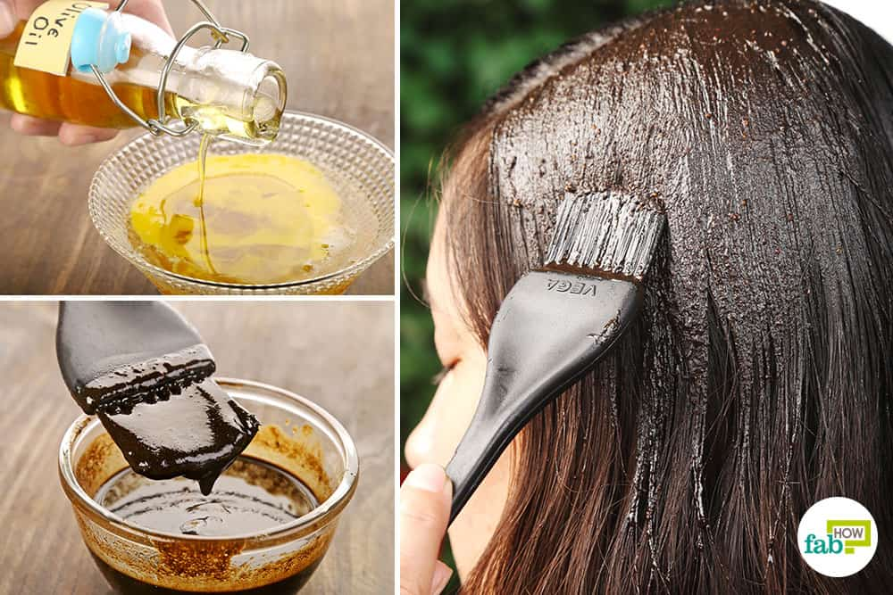 6 Best Olive Oil Hair Masks That Will Fix All Your Hair