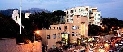 Istituto Gaslini di Genova
