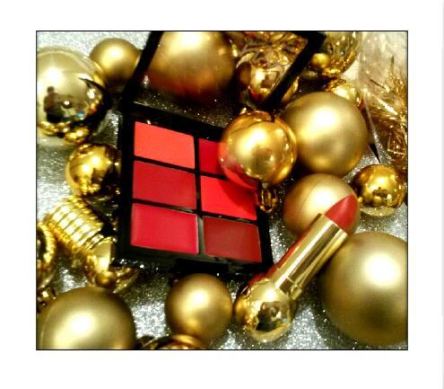 prodotti makeup per Natale fabienne rea make up artist