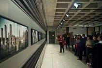 """""""Dalla fotografia d'arte all'arte della fotografia"""", Verona, 2009. Foto: Emilio Begali"""
