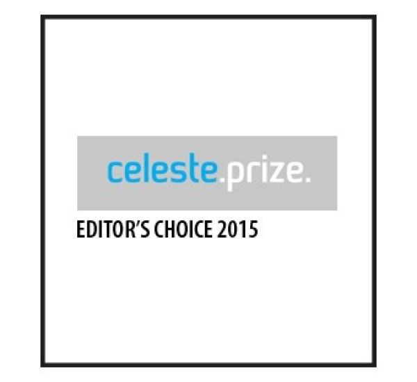 Celeste Prize – Editor's Choice