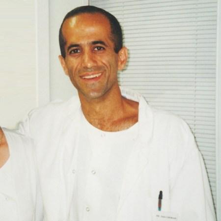 dr profil