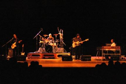 Violeta de Outono, 2009