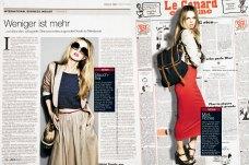 Jolie Magazine
