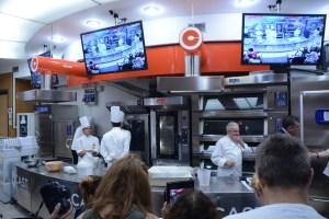 Corso Giorilli 13set2015 - La sala di Cast Alimenti