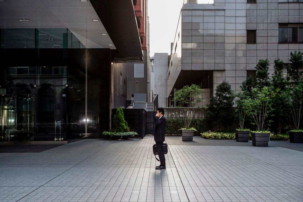 in the city fotografia cityscapes photography