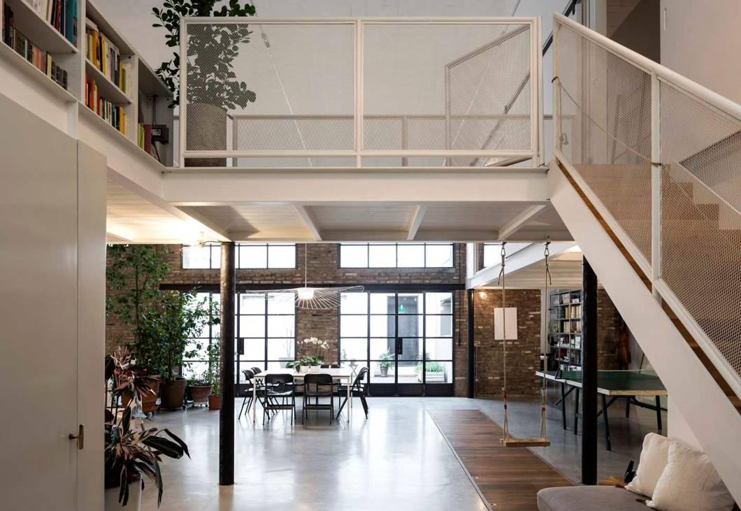 loft bologna studio battiferro
