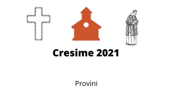 Cresime 2021