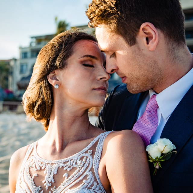 Fabi Rosas photography wedding in Cabo