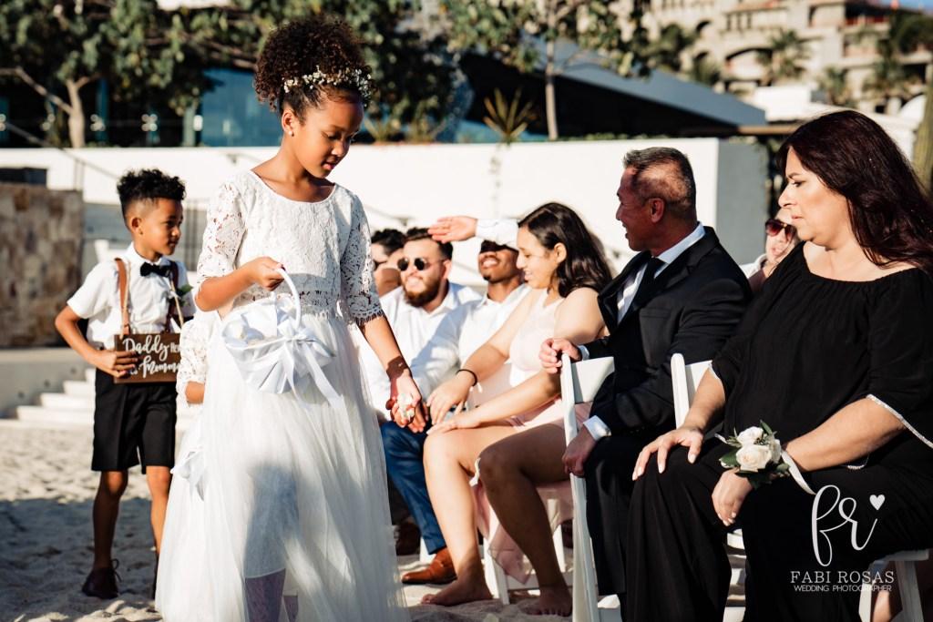 Los Cabos Destination Wedding
