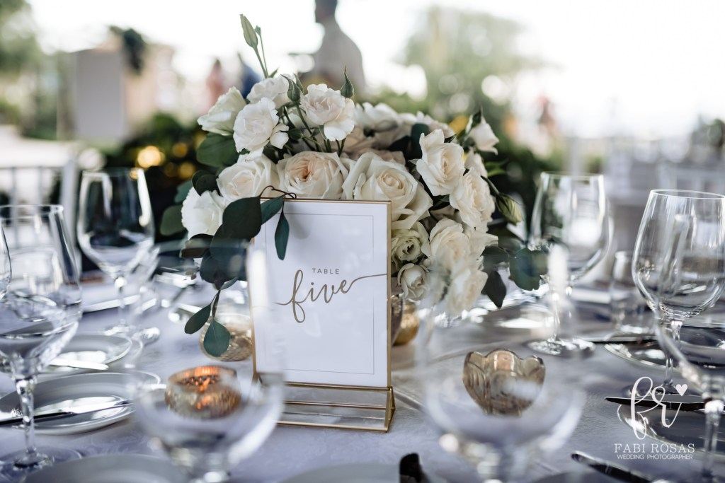 Los Cabos Wedding Inspiration
