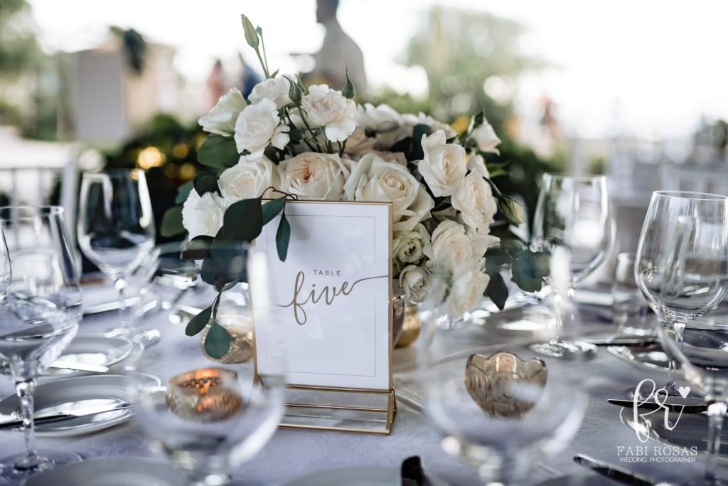 Los Cabos Wedding Inspiration