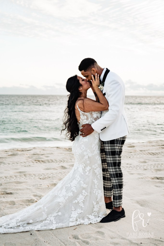 Destination Wedding at Solaz Los Cabos