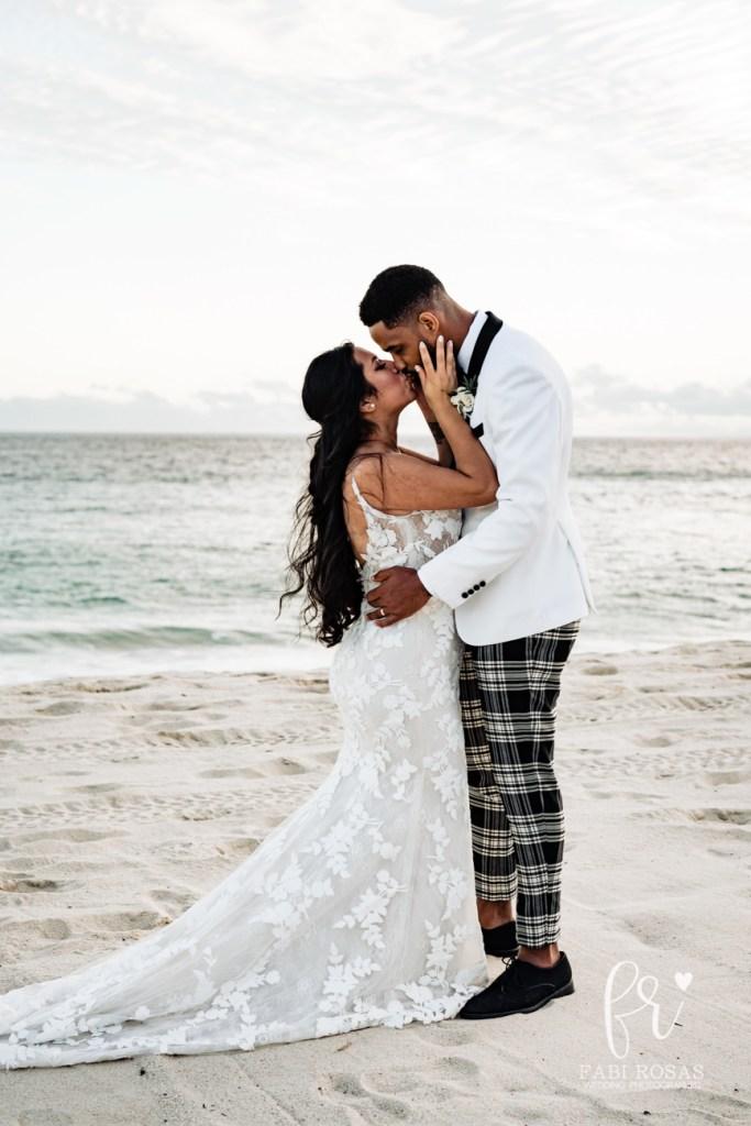 Destination Wedding at Solaz Los Cabos
