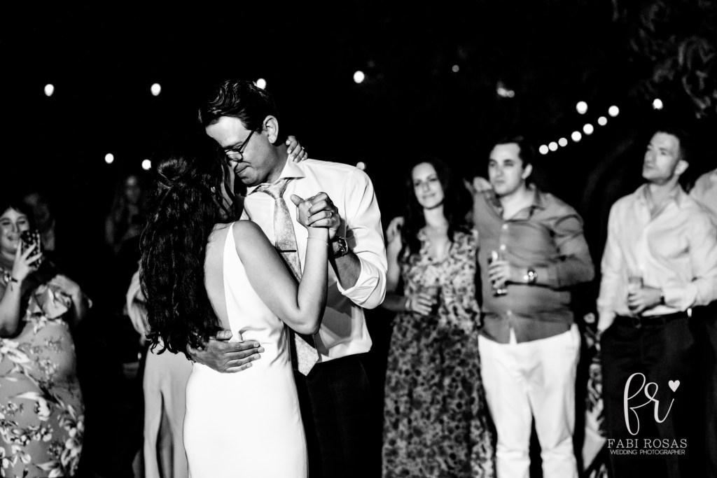 Fabi Rosas Cabo Wedding Photographer