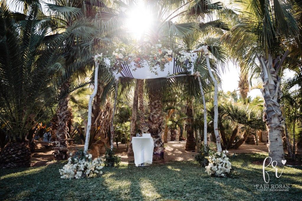 jewish wedding at Acre Baja