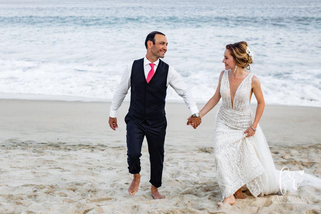 Bridal Photo Session Grand Velas Los Cabos