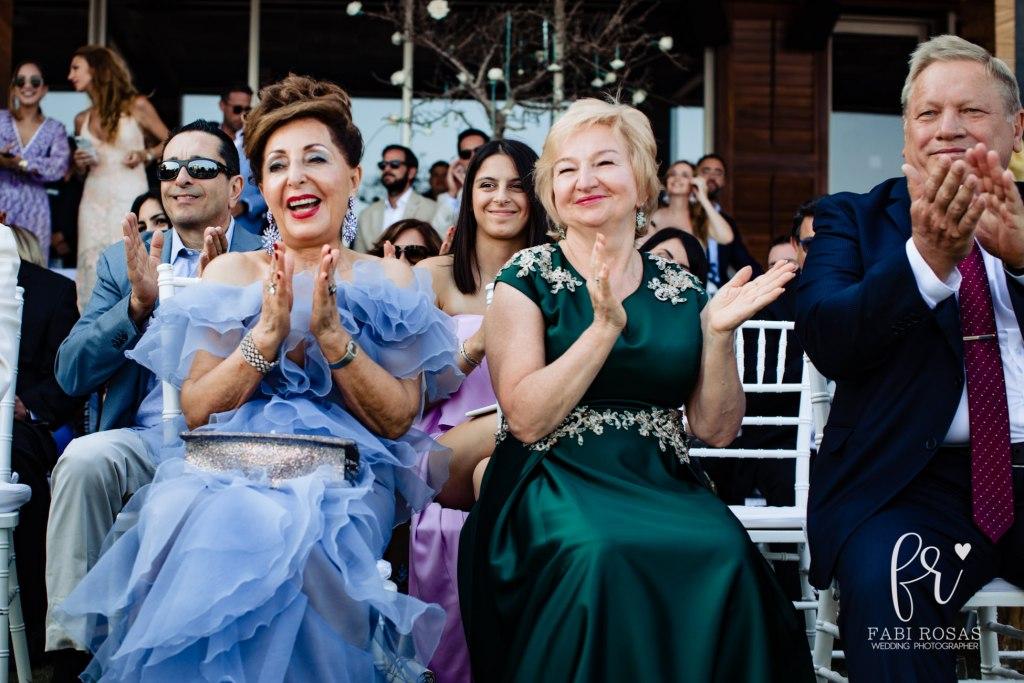 Moments at Velas Weddings