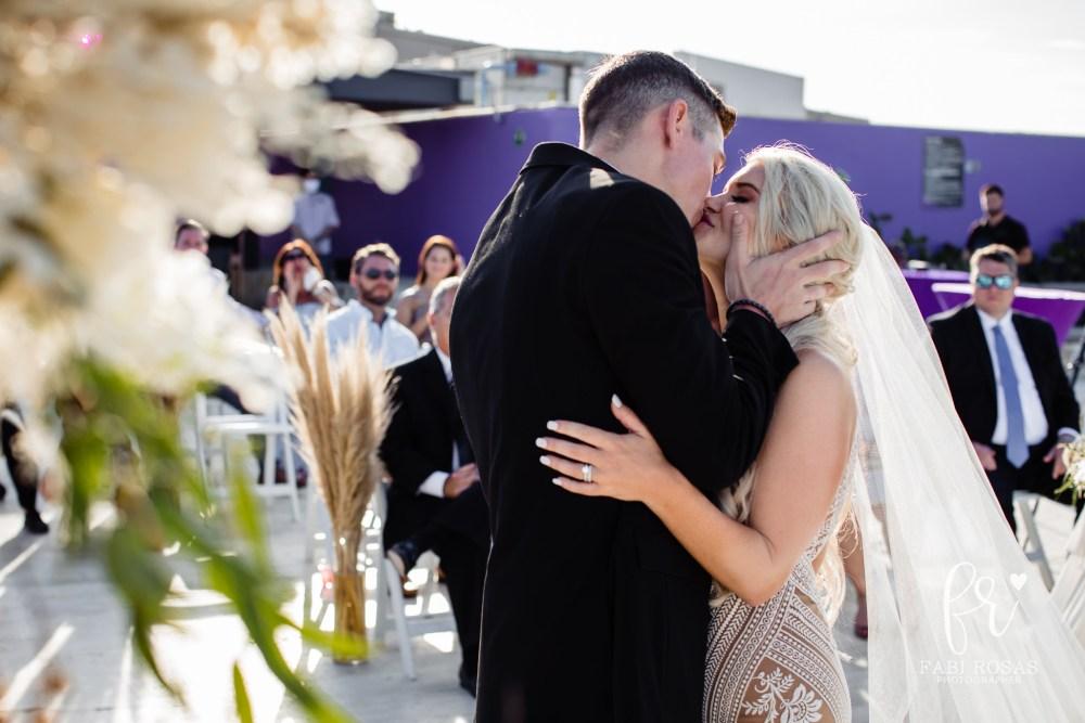 Breathless Wedding
