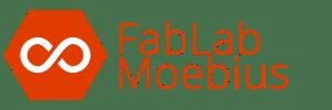 logo fablab moebius HD