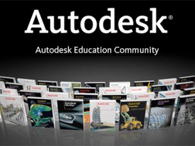 Autodesk éducation