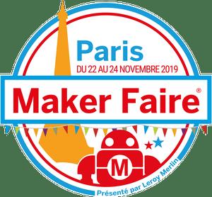Maker Faire Paris 2019 @ Paris Expo Porte de Versailles | Paris | Île-de-France | France