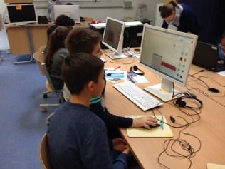 3D Modelllierung Grundschule