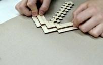 Minecraft Holz Spitzhacke