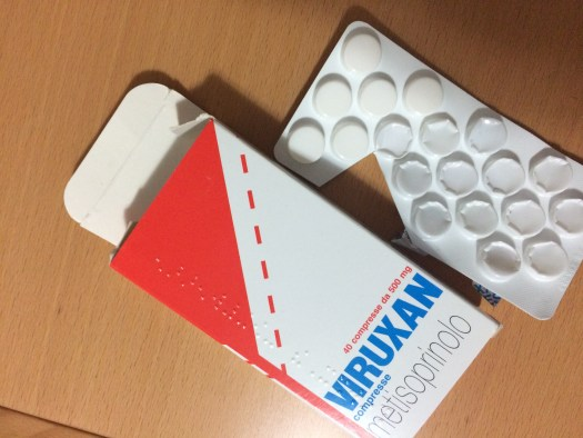 viruxan