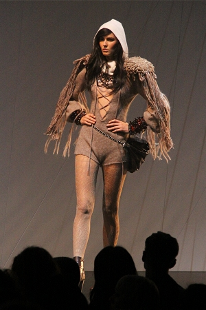 L'Oreal Melbourne Fashion Festival 2010 - InStyle Runway