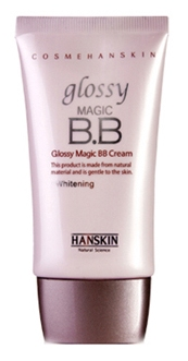 Hanskin Glossy Magic BB Cream