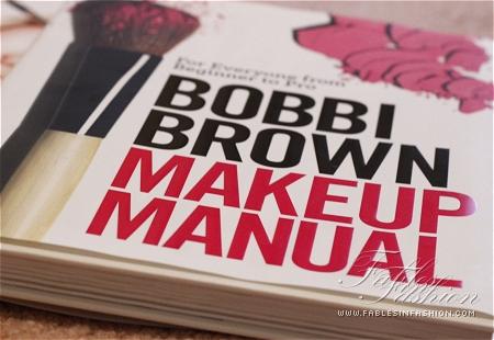 Bobbi Brown Napoleon Perdis