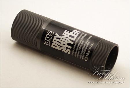 KMS Dry Shine Styler