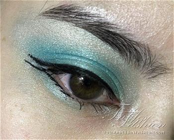 NARS Trio Eyeshadow - Cap Ferrat