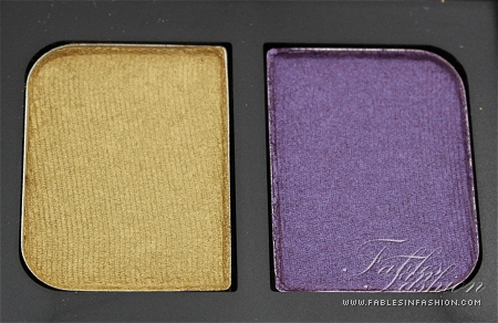 NARS Duo Eyeshadow - Bysance