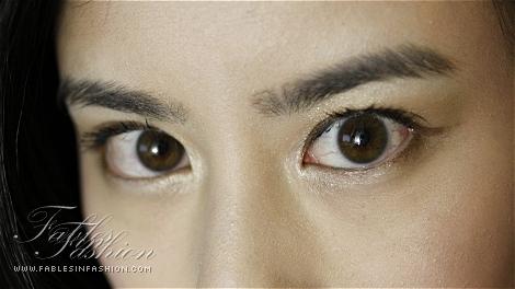 Lunasol Three Dimensional Eyes
