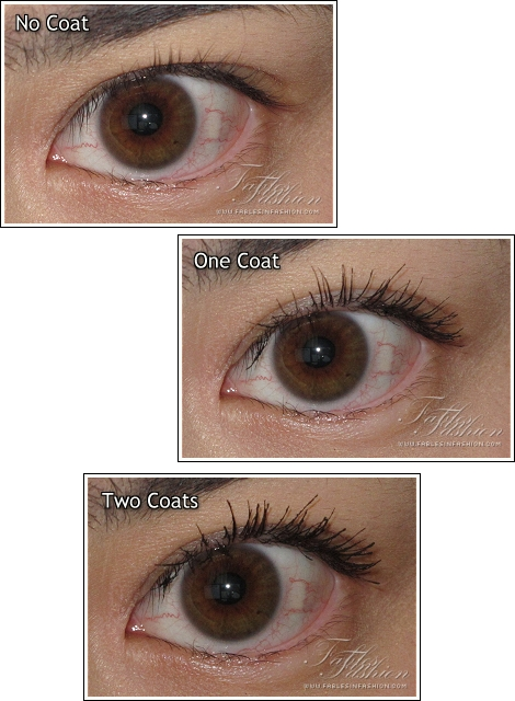 Lancome Doll Lashes Mascara