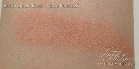 Bobbi Brown Neon & Nudes 2012