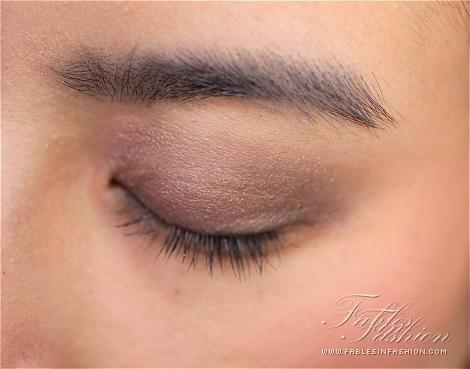 NARS Spring 2012 Eyeshadow - Lhasa