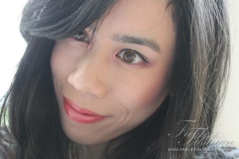 Makeup in Germany ~ Europe