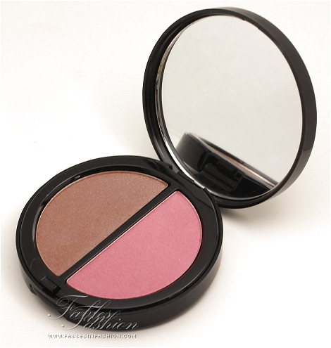 Bobbi Brown Bronzer and Blush Duo