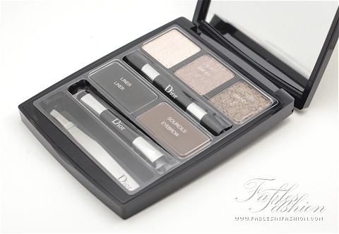 Dior Eye Designer Eye Makeup Palette