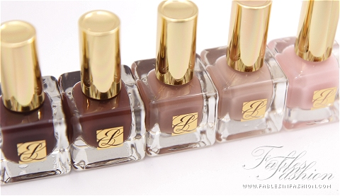 Estée Lauder Pure Color French Nudes