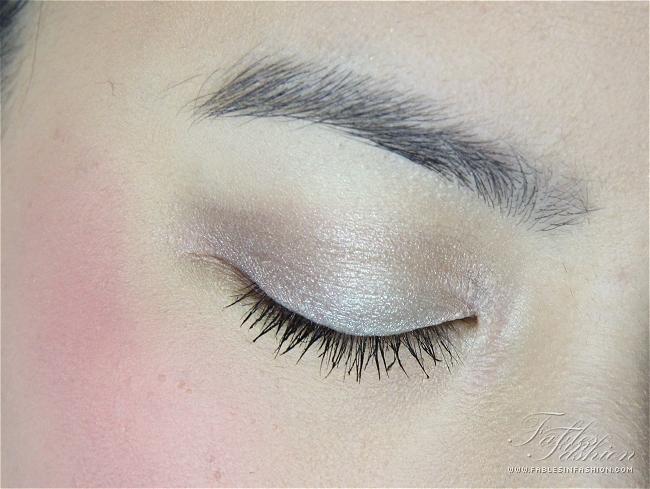 Chanel Ombres Fleuries Quadra Eye Shadow - Delicatesse