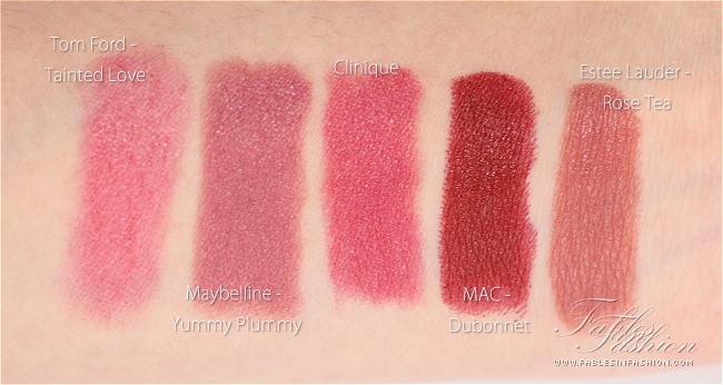 Clinique Chubby Stick Intense - 06 Roomiest Rose
