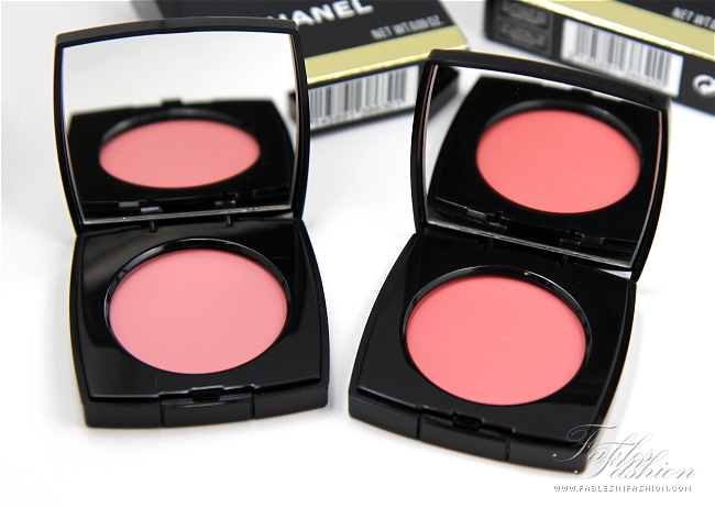 Chanel Fall 2013 Le Blush Creme de Chanel