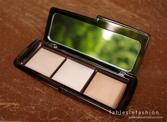 Hourglass Lighting Palette - Ambient